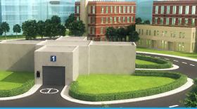 """停车场系统的发展成为车辆停放安全的保护""""翅膀"""""""